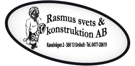 Rasmus Svets & Konstruktion AB