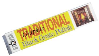 Spissvärta Tub, svart