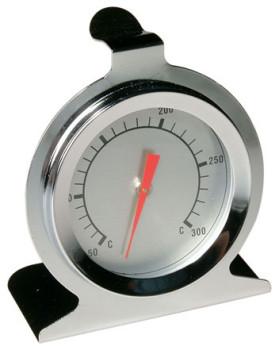 Ugnstermometer