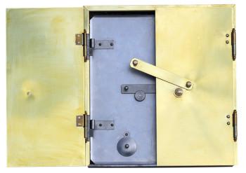 Spislock